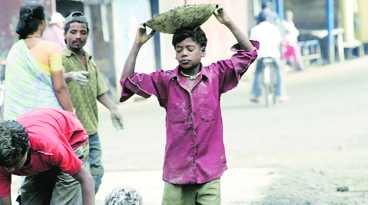 essays on child labour should be banned Essays - largest database of quality sample essays and research papers on child labour should be banned.