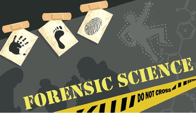 Role Of Forensic Science In The Criminal Justice System The Protector